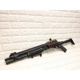WLder  金鷹 8875 M870 散彈槍 瓦斯槍  彈殼3GUN散霧槍APS CO2槍BB槍BB彈長槍道具槍卡賓槍步槍來福槍幫浦