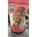 菇菇熊 秀珍菇酥-芥末 85g