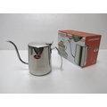 Tiamo按蓋式細口手沖咖啡壺,掛耳手沖壺600cc (HA1618),滴漏式咖啡,濾掛咖啡,美式