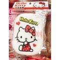Hello Kitty 凱蒂貓 KT 沐浴澡棉 沐浴棉 沐浴海綿  愛心點點款(60元)