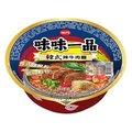 《味丹》味味一品 韓式辣牛肉麵(2入)