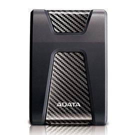 ADATA HD650 1TB USB3.1 2.5吋行動硬碟-黑