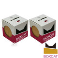BOXCAT 國際貓家 紅標 頂級無塵除臭貓砂 11kg X 2箱