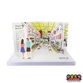 【收藏天地】遊台灣立體明信片*九份/ 送禮 旅遊紀念
