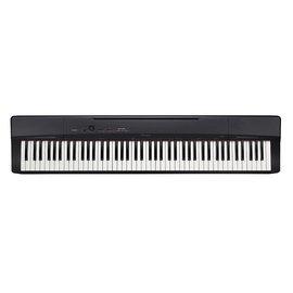 亞洲樂器 CASIO PX-160 數位鋼琴、卡西歐、電鋼琴、黑色、攜帶方便,可自由選各式各樣的表演方式,並使用象牙質感琴...