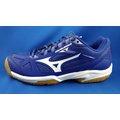 [特價期間][3期0利率] 美津濃 MIZUNO 最新上市 排球鞋 羽球鞋 SKY BLASTER 型號 71GA194501 [160]