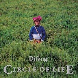 合友唱片 郭英男 Difang  生命之環 Circle of life 黑膠唱片 LP