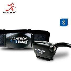 ALATECH單車踏頻器心跳帶超值組 (CS011+SC001)