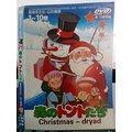 挖寶二手片-X21-114-正版DVD*動畫【聖誕老公公-山中精靈╱第1-10話╱雙碟】-