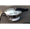 福利品(AMAZON亞馬遜出清)WMF PERFECT RDS 德國製造 壓力鍋 快意鍋 快鍋 高壓鍋 4.5公升 4.5L 當湯鍋用都值了 適用電磁爐 非全聯換購