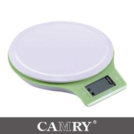 【CAMRY】精準電子秤|KW726|生活小家電 料理秤