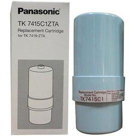 國際牌 Panasonic 電解水機濾心TK-7415C1ZTA /  TK7415C1 (停售)/ 改出TK-AS30C1適用機型 TK-7418 /  TK7418【公司貨】