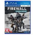 【全新未拆】PS4 防火牆 絕命時刻 Firewall Zero Hour 中文版 PSVR 專用【台中恐龍電玩】