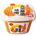 活力元氣 天然釀造味噌(細)500g