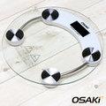OSAKI-液晶體重計OS-ST602