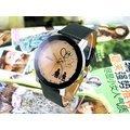 《316小舖》【PG09】(時尚石英手錶-情侶背影造型手錶-單件價 /男生手錶/女生手錶/生日禮物/聖誕