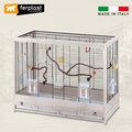接單引進《寵物鳥世界》義大利 Ferplast 飛寶 朱麗葉(大號)進口鳥籠 豪華型鸚鵡寵物鳥籠