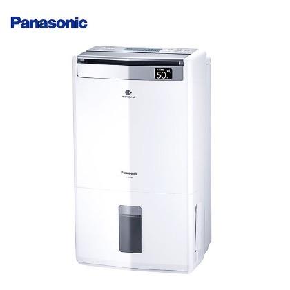 吉灃家電~國際 Panasonic-智慧型環保除濕輪3D除濕機 F-YZJ90W~免運~另售~F-Y20EH~ F-Y24EX