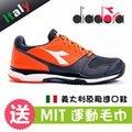 Diadora/S.COMFORT SL 8 AG/C2542/男款/網球鞋/毛巾改贈運動襪