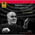 C669051 貝多芬:第九號交響曲(合唱) 華爾特 指揮 維也納愛樂管弦樂團 維也納國家歌劇院 Bruno Walter / Beethoven 9 (Orfeo)