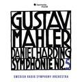 HMM902366 馬勒:第5號交響曲 丹尼爾.哈丁 指揮 瑞典廣播交響樂團 Daniel Harding / Mahler: Symphony No. 5 (harmonia mundi)