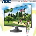 【小波電腦】AOC 24型IPS寬螢幕(I240SXH)