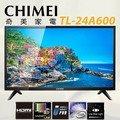 免運費 CHIMEL奇美24吋 【TL-24A600 / 24A600】加送視訊盒 液晶電視