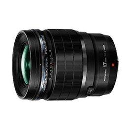 Olympus M.ZUIKO DIGITAL ED 17mm F1.2 PRO 大光圈定焦鏡頭