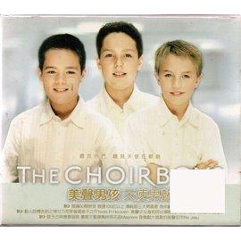 The Choir Boys 美聲男孩 天使男聲 再生工場 03