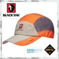 【BLACKYAK 韓國 男 GORE-TEX棒球帽《淺卡其》】BY161MAJ0184/ 防水/ 鴨舌帽/ 遮陽帽