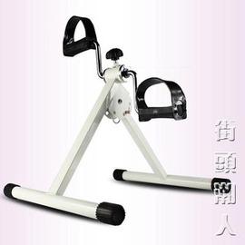瘦腿自行車懶人家用迷你小型腳踏機腳踩健身器材簡易踏步機 igo街頭潮人 非凡小鋪