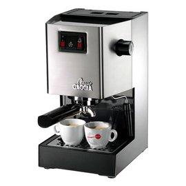 金時代書香咖啡義大利GAGGIA CLASSIC 半自動咖啡機 HG0195   加入Line~ID:~kto2932e