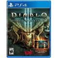PS4 暗黑破壞神3 永恆之戰版 (含3代+奪魂之鐮+死靈法師) -英文美版- Diablo 3 Eternal Collection