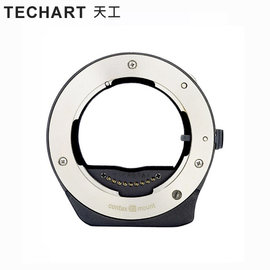 EGE 一番購】天工 Techart【TA-GA3】Contax G 轉Sony E機身自動對焦轉接環