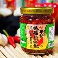 《寧記》脆蘿蔔辣椒 120g/罐