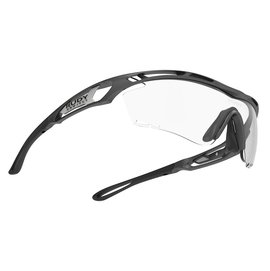 2b466a87037c PChome Online 商店街- 凹凸眼鏡有限公司- 『凹凸眼鏡』義大利Rudy Project TRALYX系列G Black    Impactx 2 Black變色片)運動鏡~六期零利率