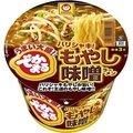 東洋水產 豆芽味噌 泡麵 160g 日本