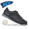 【空運預購】Brunswick Rampage (Men's) ☆撒野☆[寬版]單腳可換底保齡球鞋-黑(歡迎訂購~)