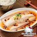 【漁季】清燒豆鼓虱目魚肚(230g±10%)