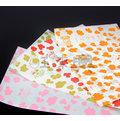 ●旺來興●共4色(金/橘/咖/粉)乳牛-牛軋糖包裝紙500入/包