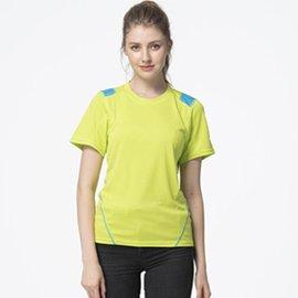 【BICH LOAN】聖手中童運動機能圓領衫(中性)T26546-94