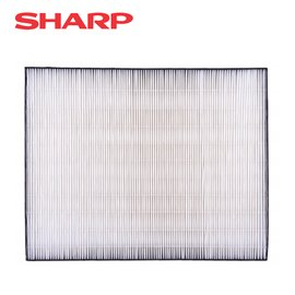 【SHARP夏普】FU-D50T-R/ W專用 HEPA集塵過濾網 FZ-D40XH