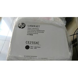 HP CE255XC/ 255XC/ 255X/ 55X CE255X 原廠碳粉 P3015dn/ M521dn