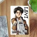 【4月新品】卡片貼紙-進擊的巨人S款(里)