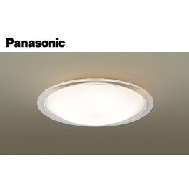 國際牌,【LED吸頂燈】新產品(第三代),LGC81110A09 ,透明框 (HH-LAZ6040209),110V 日本製