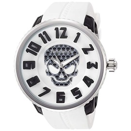 huge selection of 1ac1c 961db PChome Online 商店街- 安格時計- Tendence 天勢錶Skull ...