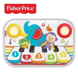★ 衛立兒生活館★ Fisher-Price 費雪 輕便版智玩踢踢琴