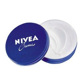 【NIVEA 妮維雅】修護保濕面霜-滋潤型(60ml)【SDD水噹噹洋貨批發】