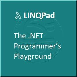 LPDENTERP LINQPad Developer Enterprise license 商用單機下載版 (ESD) - The .NET Programmer's Playground!