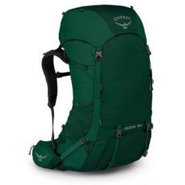 【Osprey 美國】Rook50背包 自助旅行健行背包 登山背包 入門款-野鴨綠(Rook50)【容量50L】